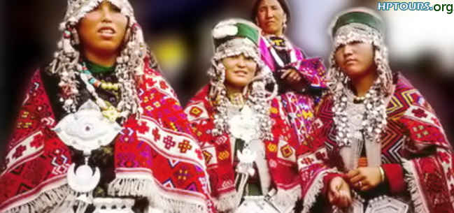 Dress of peoples Culture and Beliefs The People kinnaur